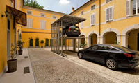 IdealPark: il garage invisibile