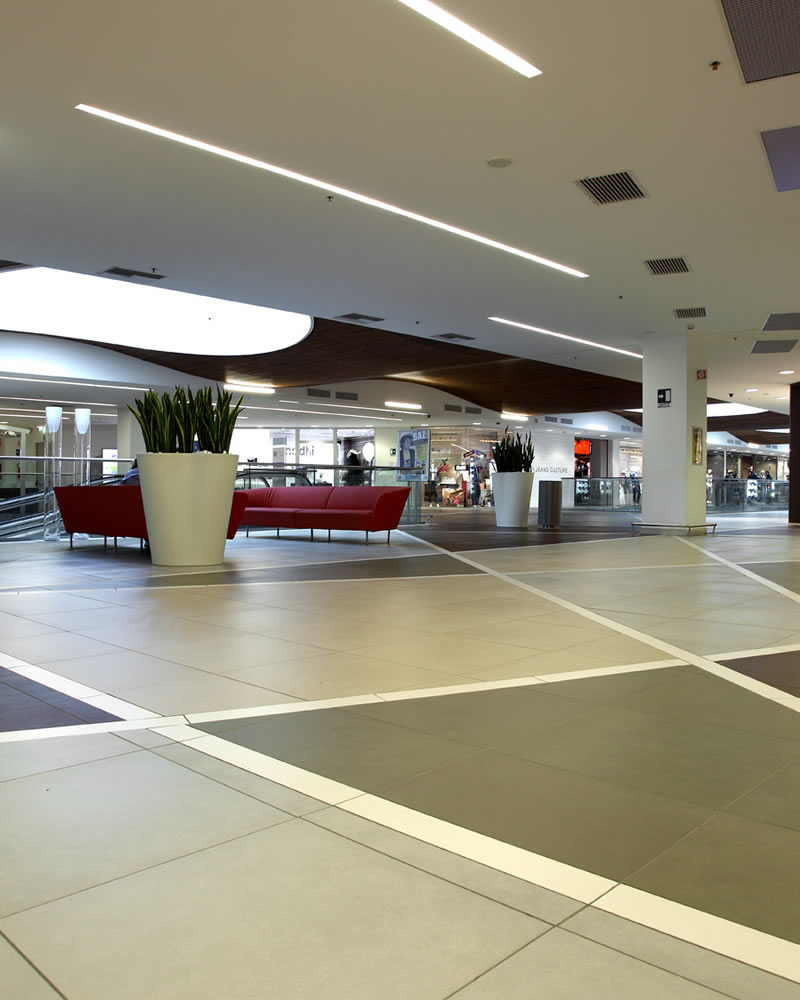 Architetto Bassano Del Grappa granitifiandre - centro commerciale il grifone