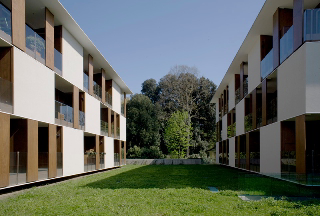 Bigmat premia i migliori progetti europei di architettura for Concorsi di architettura