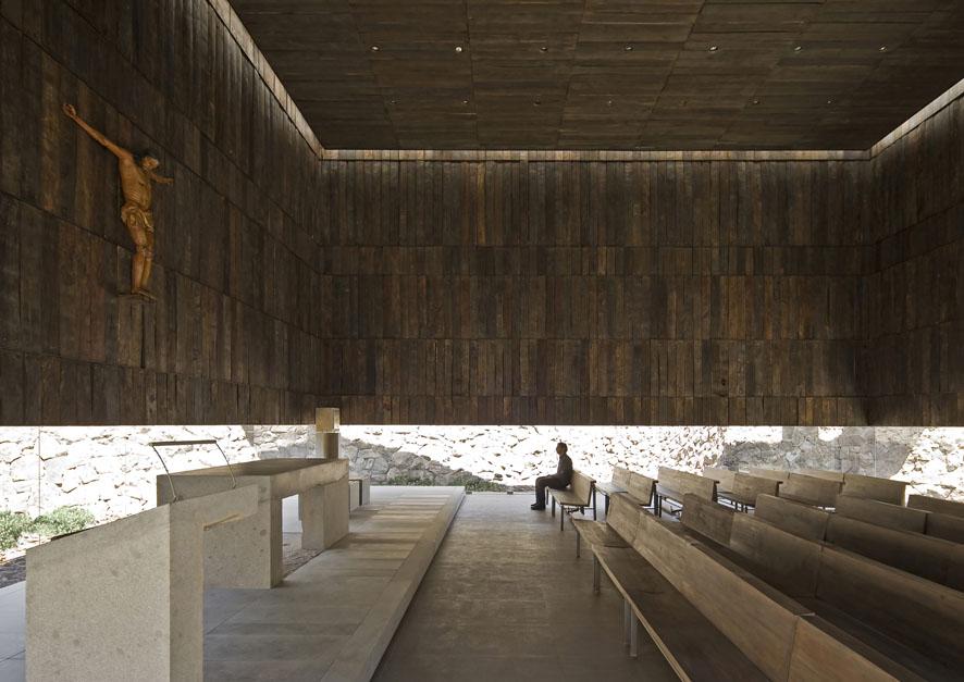 Premio internazionale di architettura sacra 2016 bandita for Concorsi di architettura