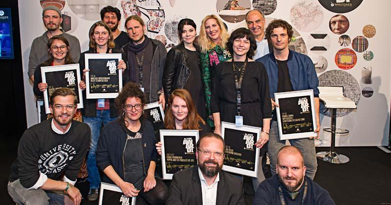 Blooom Award 2017. Una vetrina d'eccezione per i giovani creativi attivi nel campo dell'arte, design, fotografia e video