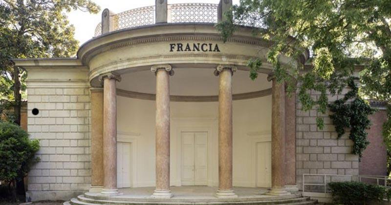 padiglione francese a venezia aperta la call per selezionare il progetto per la 16a biennale d. Black Bedroom Furniture Sets. Home Design Ideas