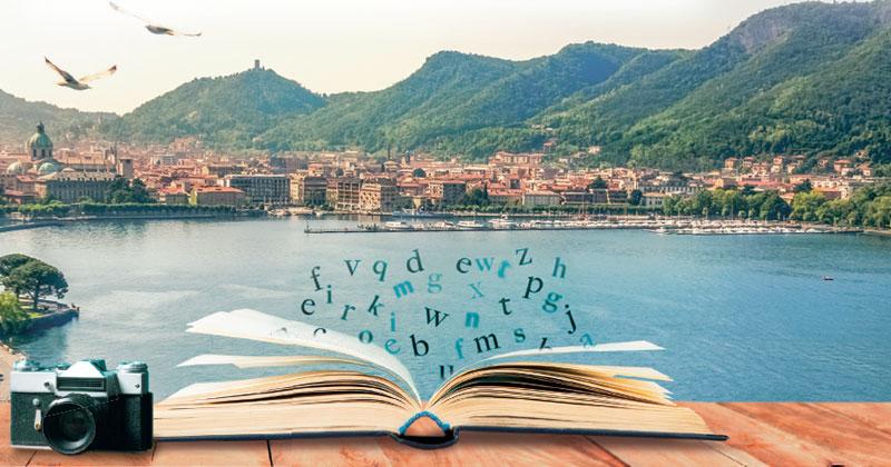Risultati immagini per premio internazionale letteratura la città di como