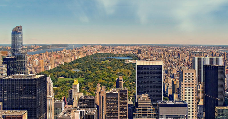 New york vertical city nuove idee per la citt verticale for Alloggi per studenti new york