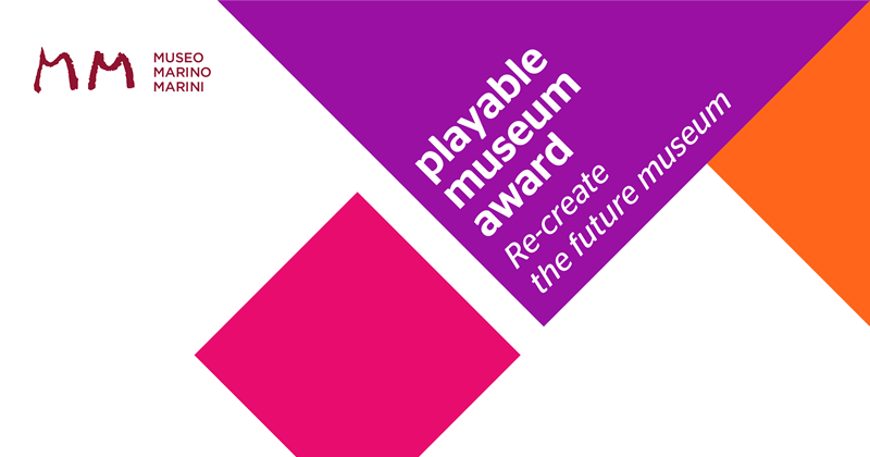Playable Museum Award: il Museo Marino Marini guarda al futuro