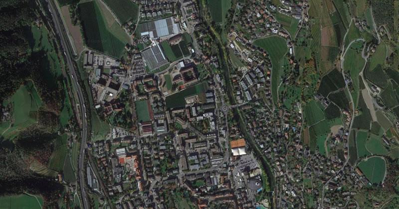 9 alloggi ipes nella zona di espansione landwirt a for Alloggi a bressanone