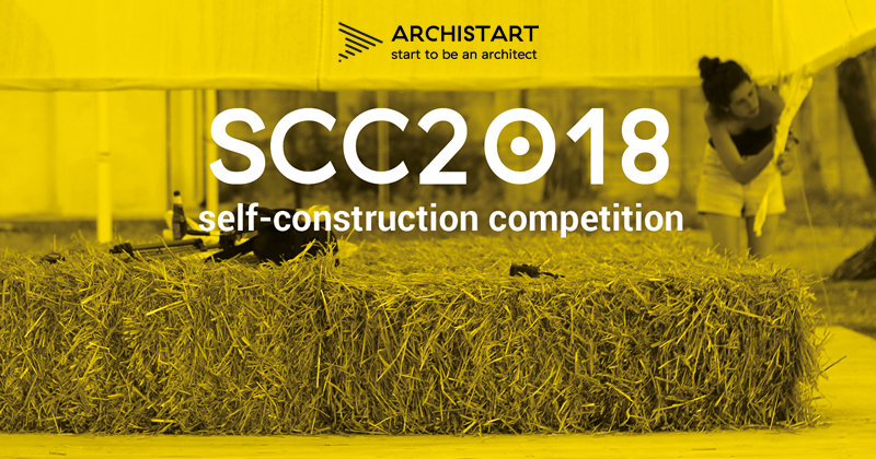 Self Construction Competition 2018. Un arredo urbano per il waterfront urbano di S.Cataldo