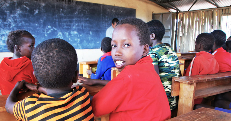 African School Project: una scuola media in Malawi
