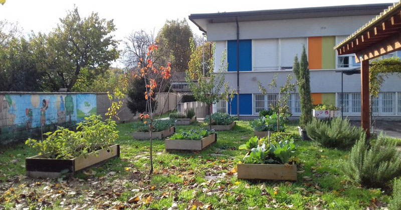 Concorsi progettazione giardini le news di professione architetto