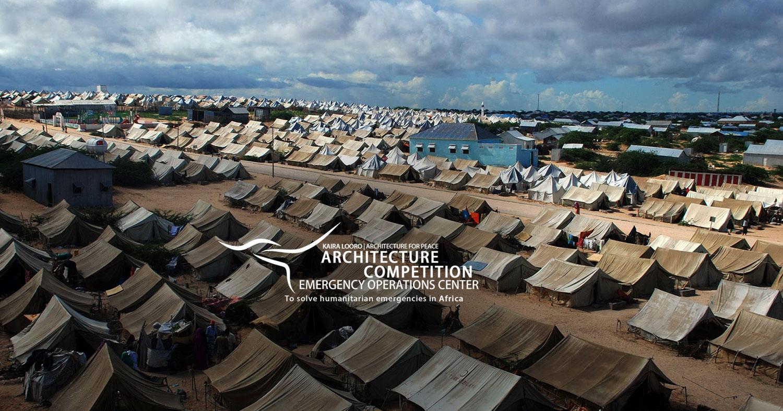 Kaira Looro Competition 2020. Un'architettura umanitaria per gestire le emergenze in Africa