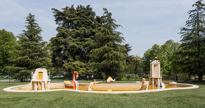 Premio T Young Claudio De Albertis [dedicato agli under 35] e Premio Italiano di Architettura