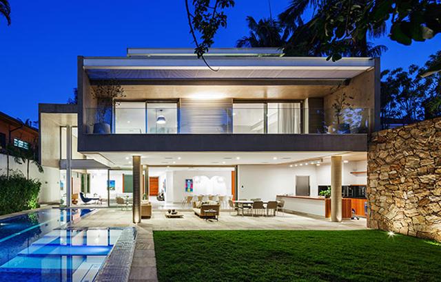 s o paulo il lusso di casa p a design