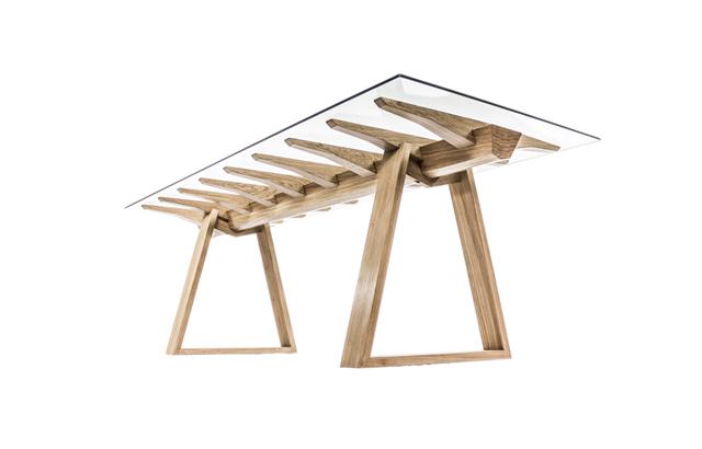 Oggetti di design made in taranto firmati giuliano - Oggetti di design in legno ...