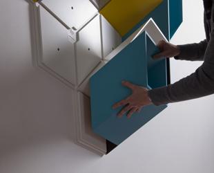 Imeuble: immaginare un'illusione! – p+A design