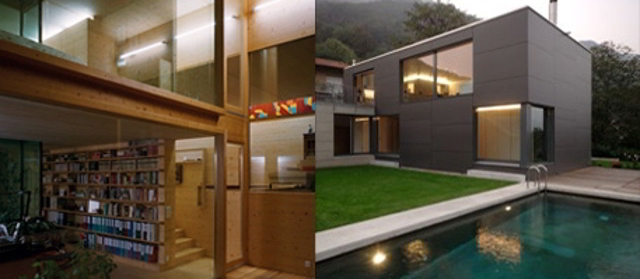 Progettare un 39 architettura sostenibile costruire in legno workshop - Costruire un portabottiglie in legno ...