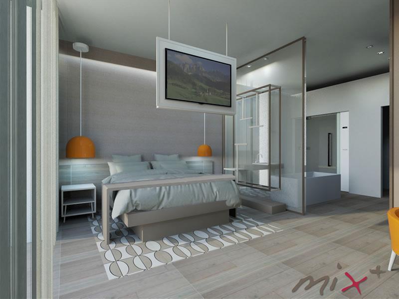 Corso di alta formazione hotel design for Poli design