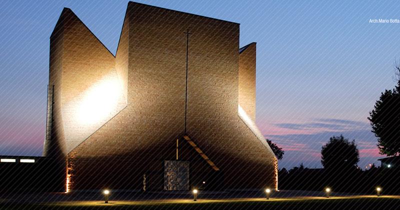 Illuminazione Pubblica Design : Illuminazione pubblica le news di professione architetto