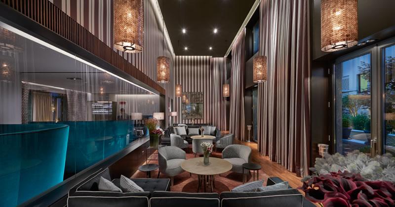 Corso Design D Interni.Leisure Lounge Restaurant Design Progettare Gli Spazi Della