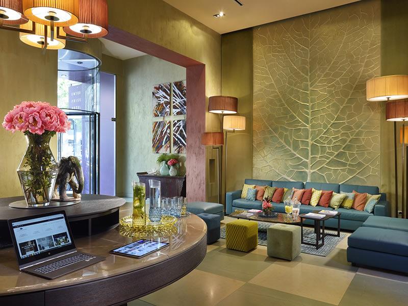 Hotel design solutions a ottobre 2018 il corso poli for Corsi interior design milano