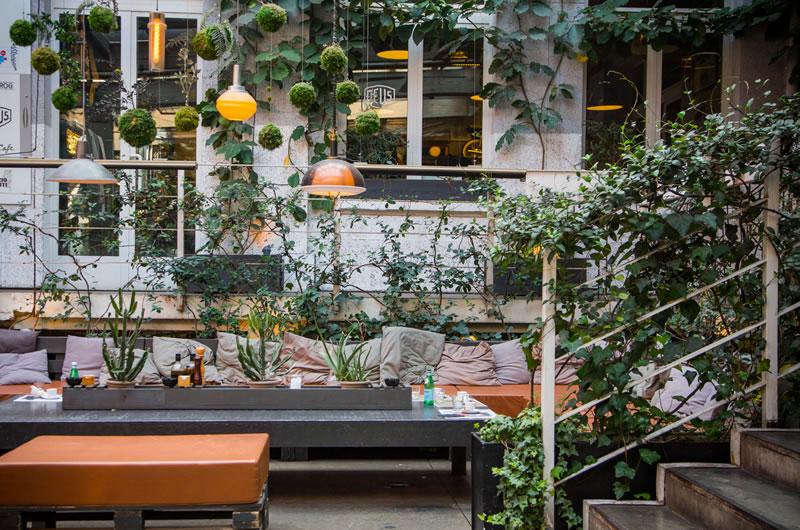 Corso Design D Interni.Leisure Lounge Restaurant Design Corso Di Alta Formazione Del