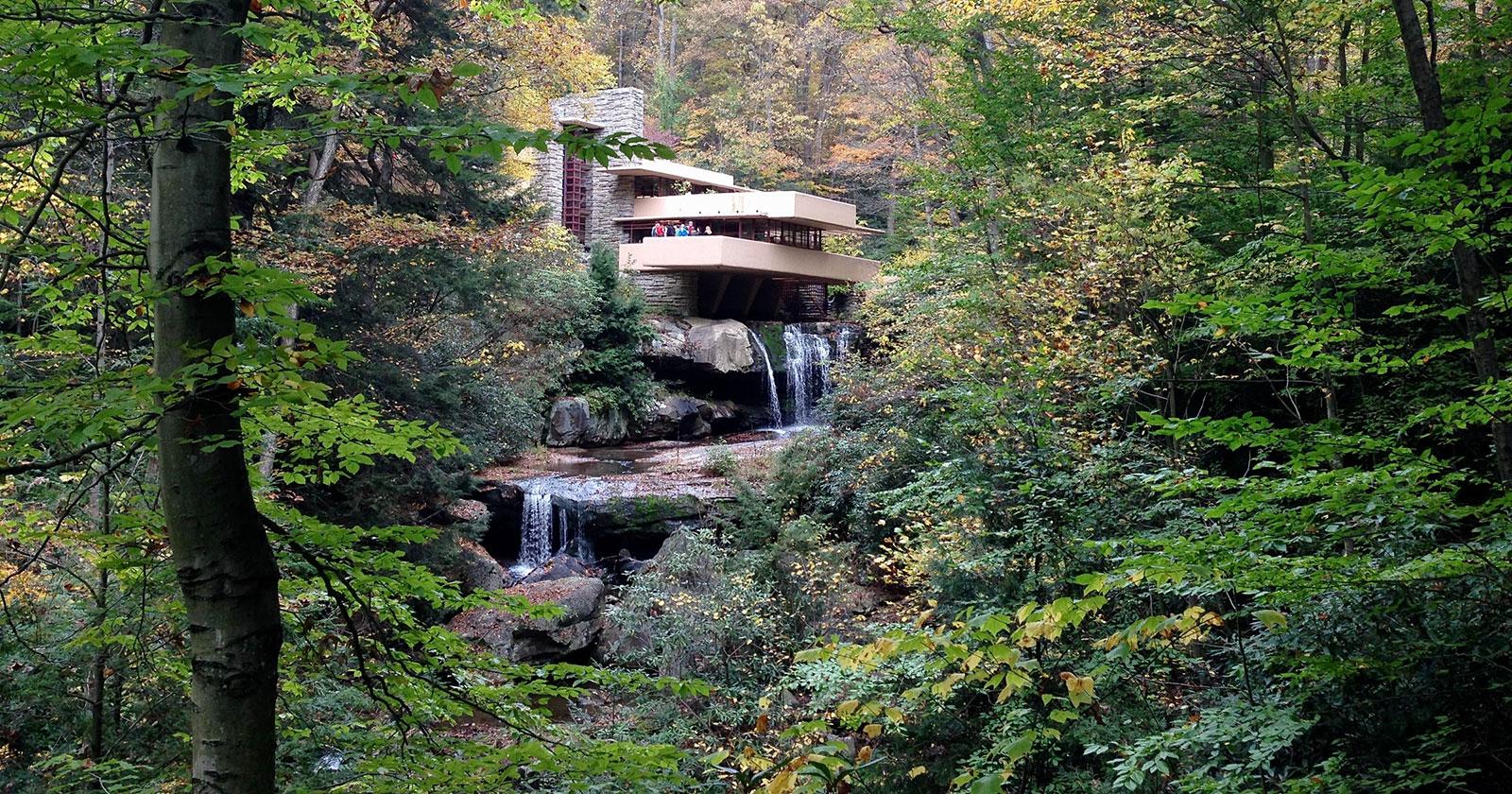 Chi sono i 4 maestri dell'architettura occidentale contemporanea?