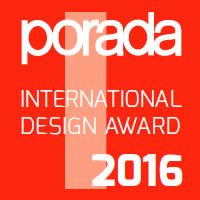 Porada international design award 2016 concept innovativi for Porada international design award 2016