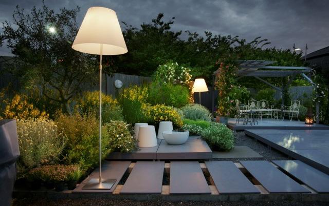 Festival del verde e del paesaggio una 3 giorni dedicata - Architettura esterni giardini ...