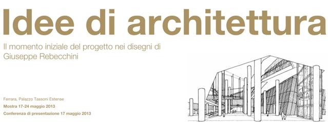 Idee Di Architettura Il Momento Iniziale Del Progetto