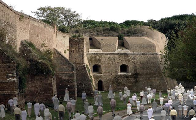 Le mura aureliane nella storia di roma conferenza dal for Elenco studi di architettura roma