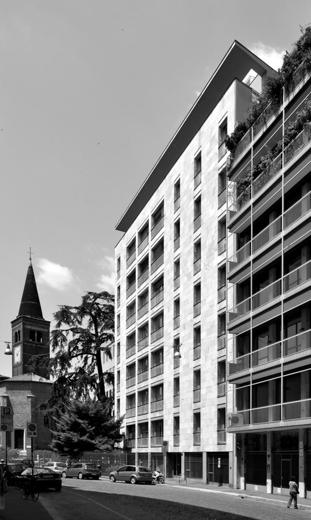 Itinerari di architettura milanese giugno 2015 - Prossime mostre milano ...