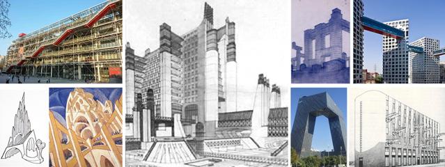 1914 2014 cent 39 anni di architettura futurista for Studi di architettura napoli
