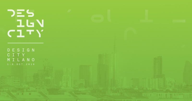 Design city milano l 39 evento che vuole avvicinare il for Design city milano