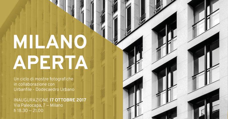 Milano aperta tre mostre fotografiche per attrarre lo sguardo dei