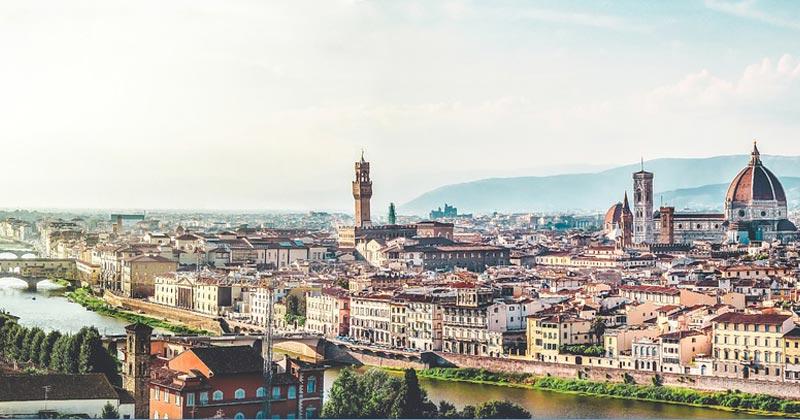Identit dell 39 architettura italiana 2017 due giornate di for Architettura razionalista in italia