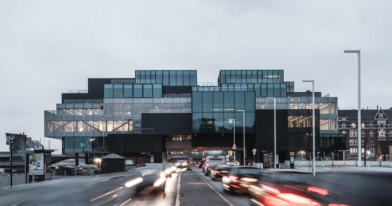 Be Nordic è Freespace: L'architettura nordica alla Biennale di Venezia - seminario di inaugurazione alla Microsoft House di Milano