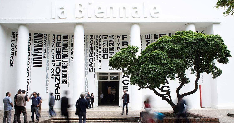 La Biennale di Venezia - Freespace. Le 10 (+2) tappe da non perdere