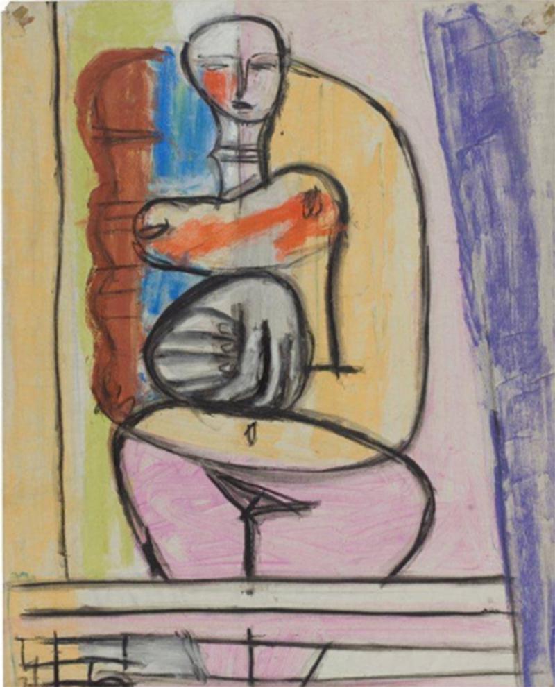 Le Corbusier. Lezioni di modernismo. Il lato artistico del ...