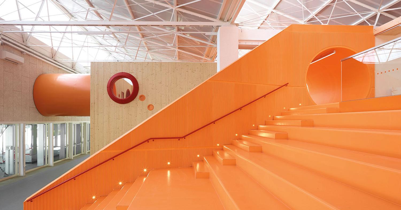 Architettura e Luce. Incontro con Diverserighestudio