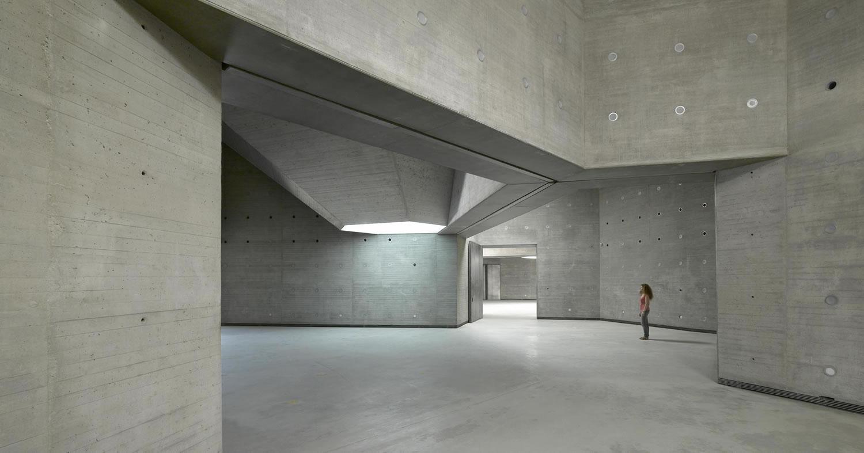 Architettura e Luce. Incontro con Nieto Sobejano Arquitectos