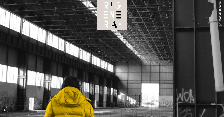 RIGENERA: al via il festival dell'architettura di Reggio Emilia