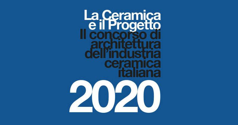 La Ceramica e il progetto. Incontro online con i vincitori 2020