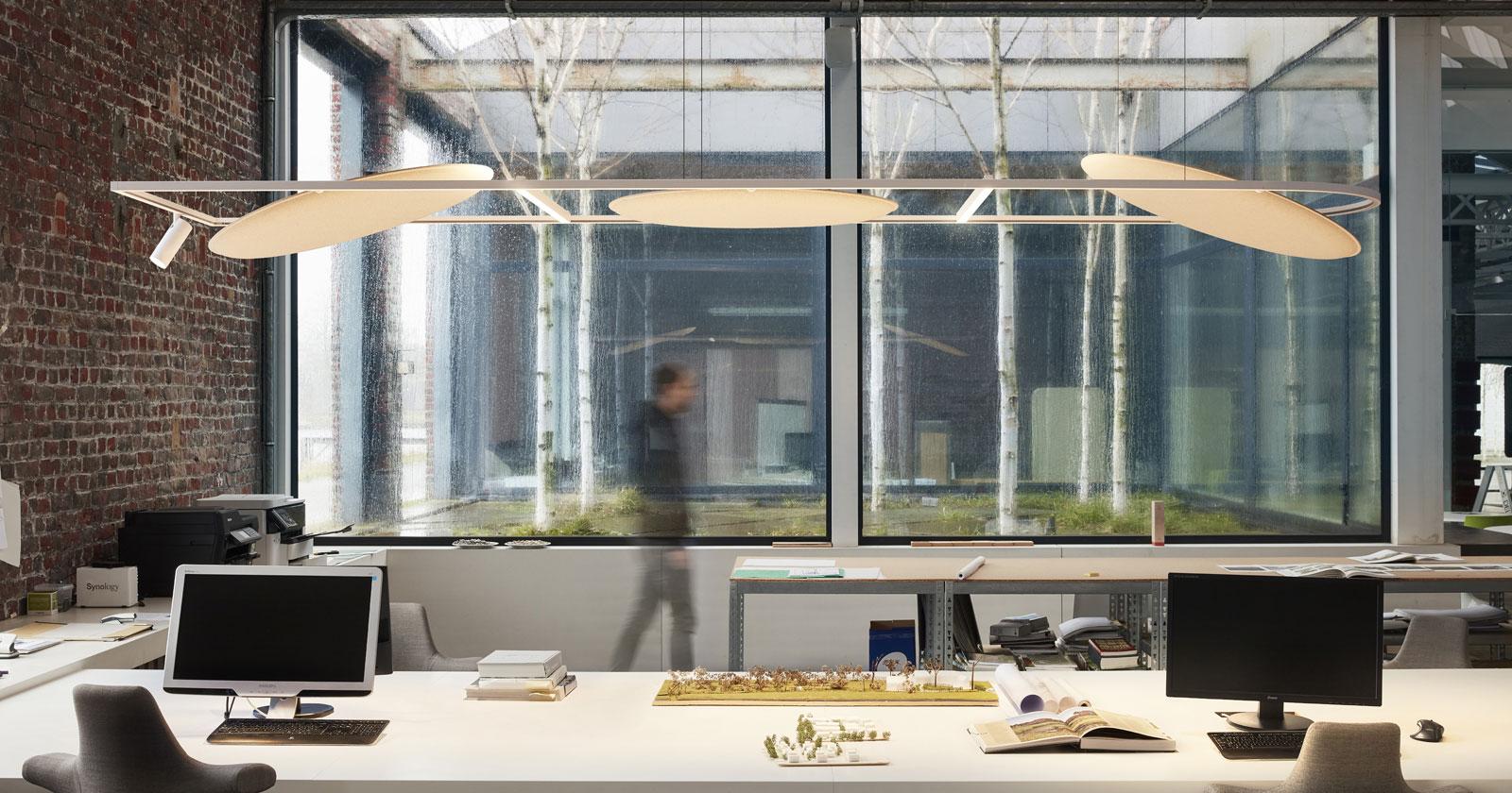 Soliscape, il progetto di illuminazione di UNStudio e Delta Light arriva a Milano