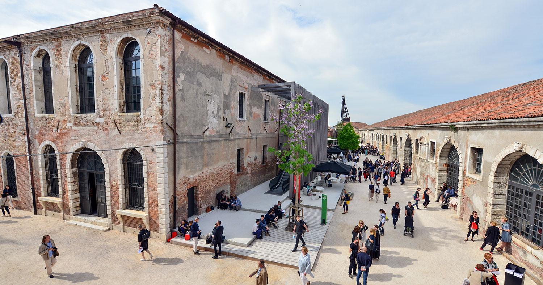 La Biennale di Venezia, confermata la 17. Mostra Internazionale di Architettura