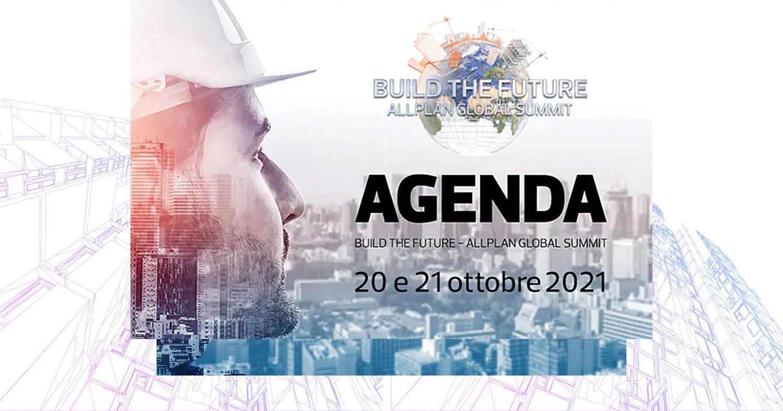 [Webinar Live] ALLPLAN, il Global Summit 2021 è virtuale, internazionale e parla di futuro