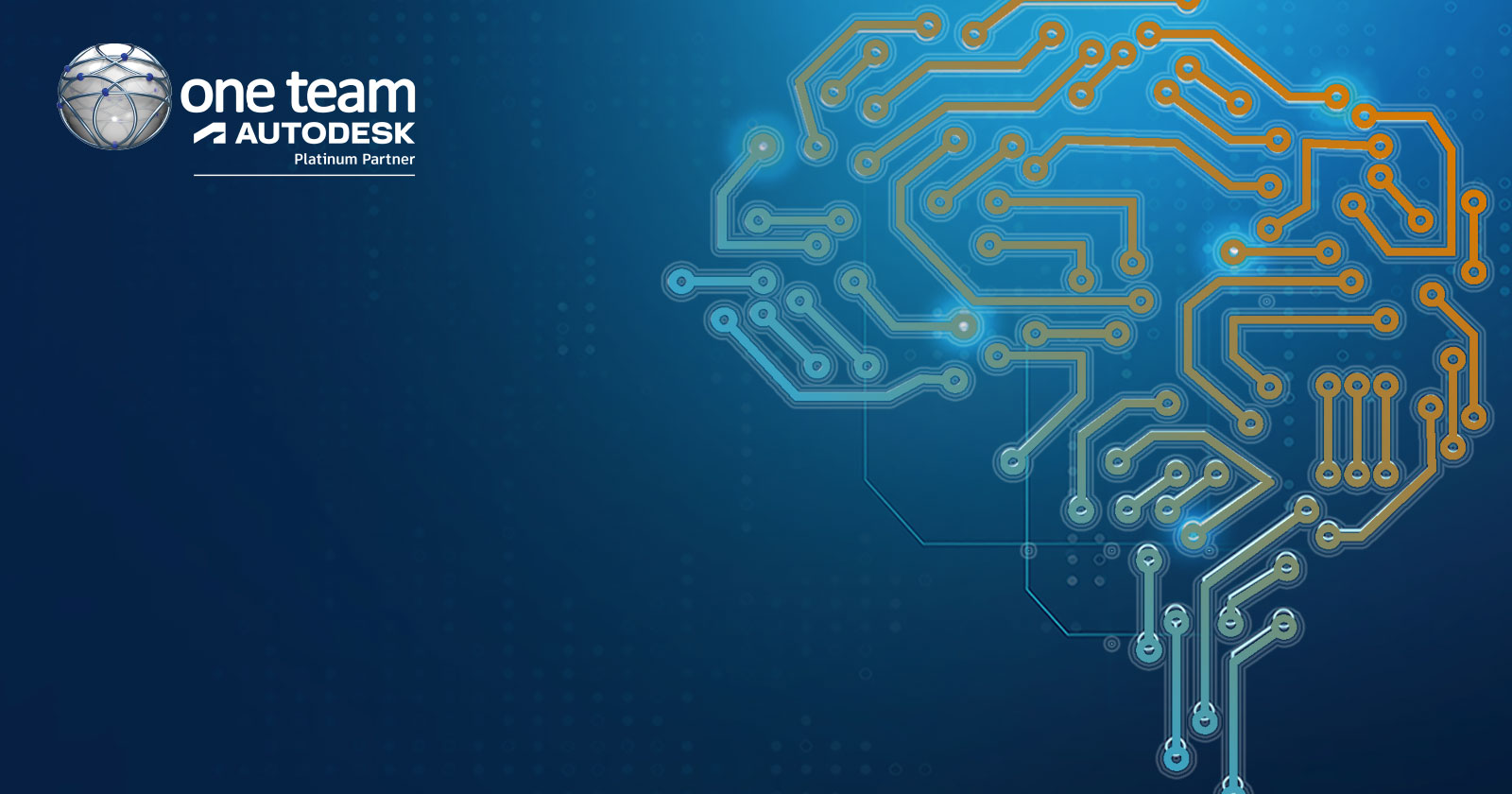 One Team User Meeting 2021   novità Autodesk e soluzioni BIM, GIS e Manufacturing
