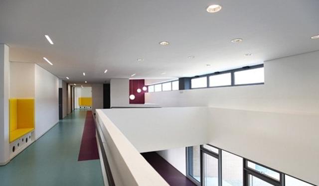 Renzo piano proclama il vincitore del premio istituito for Scuola del design polimi