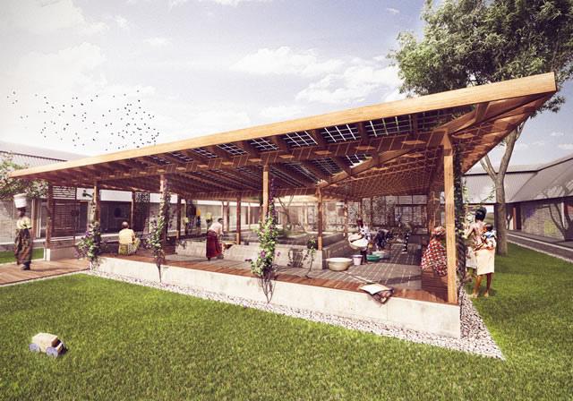 Architettura sostenibile i migliori progetti secondo il for Studi di architettura roma