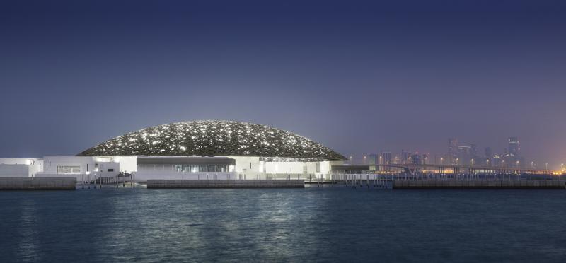 Incontri online ad Abu Dhabi