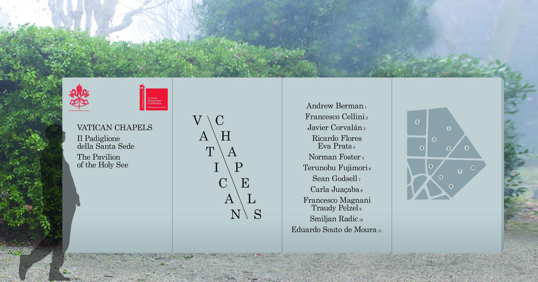 Le 10 cappelle della Santa Sede alla Biennale di Venezia 2018: il padiglione diffuso nel bosco dell'Isola di San Giorgio