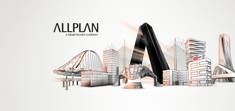 BIM, i tutorial gratuiti di Allplan a disposizione degli architetti